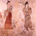 大唐王朝 女性の美