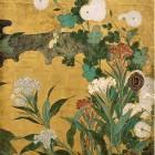 永観堂禅林寺の襖絵と屏風