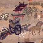 寺社絵-神仏と人が交わる絵画