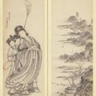 近世絵画1750-1850