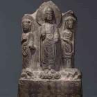 中国の彫刻