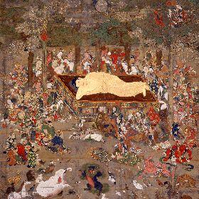 おおさかの仏教美術1