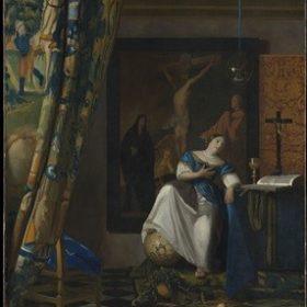 メトロポリタン美術館展 西洋絵画の500年
