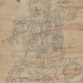 From the High Skies―Buddhist Art