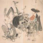 Iguchi Kokindo & Modern Osaka: Semba's  Hyogushi & Their Network of Fine Arts