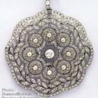 ヨーロッパの宝飾400年展 ~煌きのダイヤモンド~