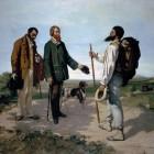 南仏モンペリエ・ファーブル美術館所蔵 魅惑の17-19世紀フランス絵画展