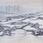江戸の文人画