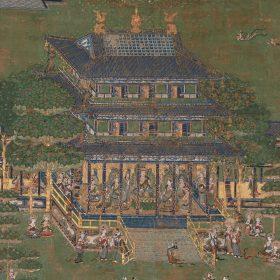 おおさかの仏教美術2