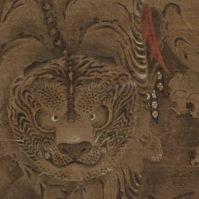 鳥獣草木 ― 中国・朝鮮王朝の絵画