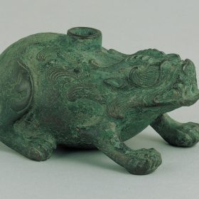 Funny! Strange!! Designs of Mythical Creatures:  §1 Chinese Ancient Bronze Ware