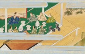 Illustrated Histories of Temples & Shrines: Sacred Fantasy