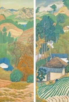 小野竹喬の画像 p1_33