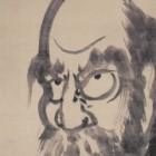 江戸高僧の墨蹟