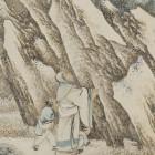 魁春の彩り-明清の絵画-