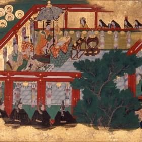 仏教美術-聖徳太子をめぐる美術