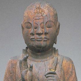 木×仏像(きとぶつぞう)-飛鳥仏から円空へ