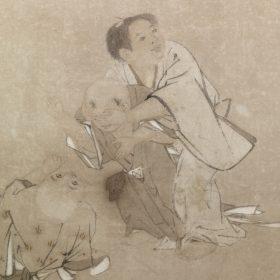円山・四条派の絵師たち
