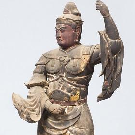 日本・中国の仏教彫刻