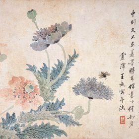 花香鳥語-中国明清の絵画-