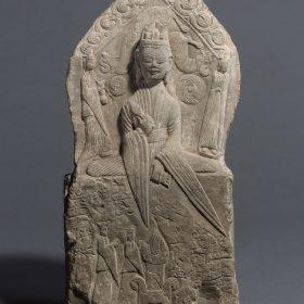 中国の石造彫刻