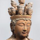 大阪の仏像