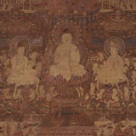 【会期変更】おおさかの仏教美術3