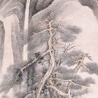 松樹千年、終に是朽ちぬ―絵画の中の自然美