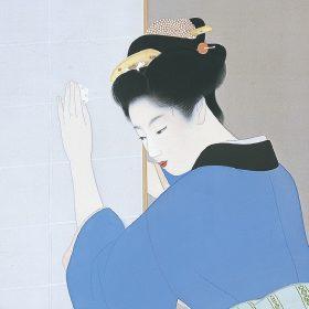 秋色を愛でる―近代日本画を中心に―
