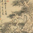 江戸の南画