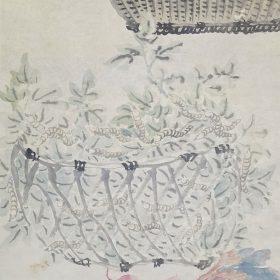 春夏養陽(しゅんかようよう) ― 中国の書画 ―