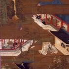 叡福寺の太子絵伝 修復完成記念 聖徳太子ゆかりの名宝