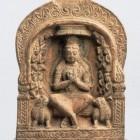 中国石造彫刻400年 雕刻時光‐Sculpting in time