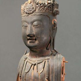 仏像 中国・日本