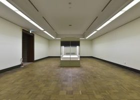 85 Years of the Art Hall of Fame: The Exhibition Room of the Osaka City Museum of Fine Arts