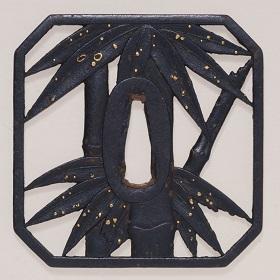 鉄:クロガネの美