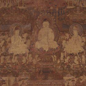 おおさかの仏教美術3