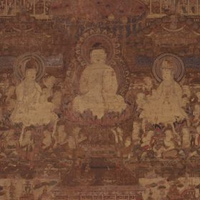 Buddhist Art in Osaka 3