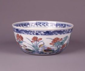 Graceful & Delicate: Chinese Crafts of the Ming & Qing Dynasties